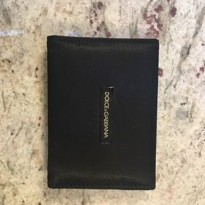 Dolce and Gabbana carry with you